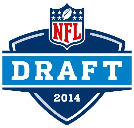 2014 NFL Draft Logo