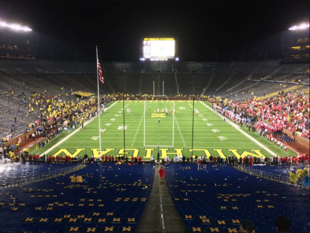 Michigan-Utah