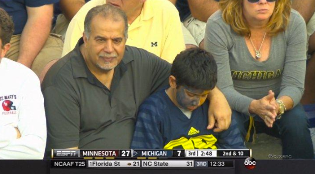 Michigan Football